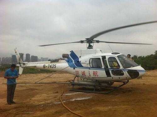 中国天津国际直升机博览会